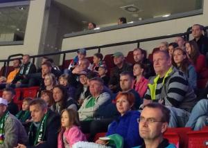 hokej KV Aréna 27.9.15